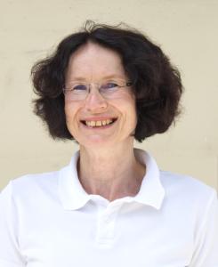 Dr. Nicole Gorris-Vollmer