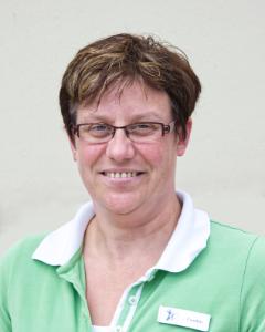 Sonja Paustian